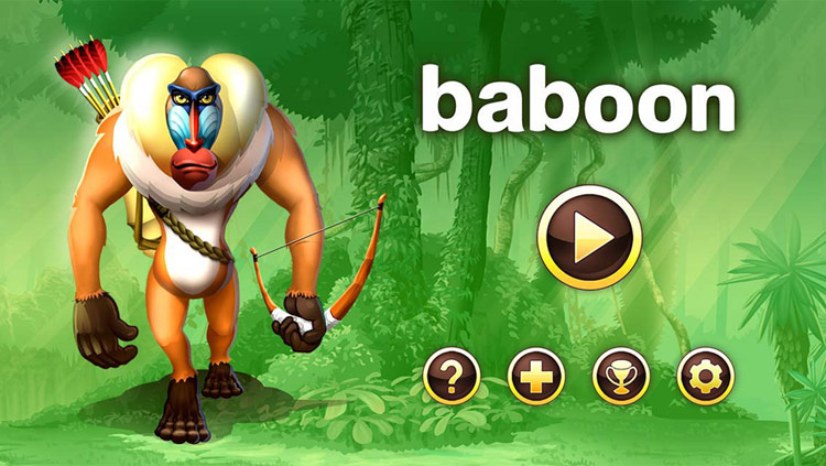 1-Home-Baboon-AppStore