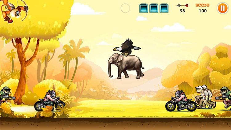 4-Stampede-Baboon-AppStore